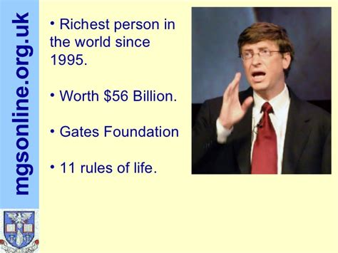 Bill Gates Is Not Fair bill gates is not fair get used to