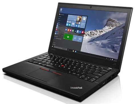harga lenovo thinkpad x260 20f5a03fid ultrabook i7