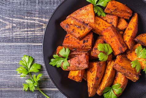 the best way to boil sweet potatoes