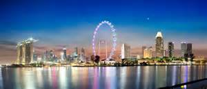 singapore flyer new years new year countdown at singapore flyer