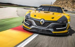 Renault Sport Cars Renault Sport Rs Racing Car Wallpapers Hd Wallpapers