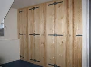 Audio Cabinet Ikea Houten Kledingkast Stek Lovis 3dl Witte Kast Interieur