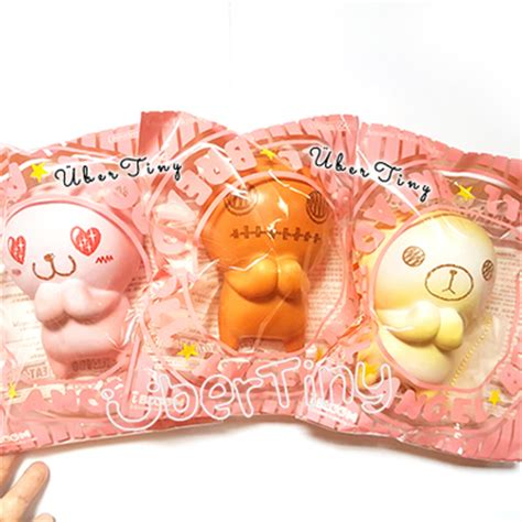 Sale I Orange Squishy By Ibloom Licensed Puni Maru Sof licensed squishies 183 uber tiny 183 store powered by storenvy