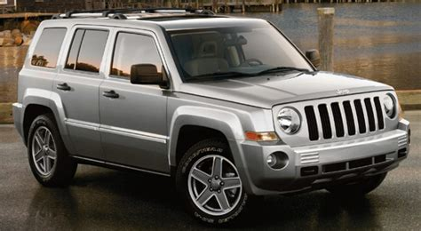 how cars engines work 2009 jeep patriot lane departure warning new jeep patriot private fleet