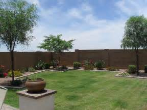 stucco ing backyard wall gilbert houses contractors