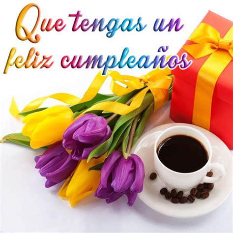 imagenes flores de cumpleaños creativas imagenes de flores de feliz cumplea 241 os
