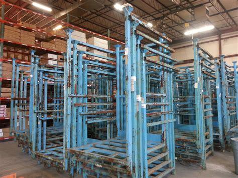 New & Used Stack Racks In Stock