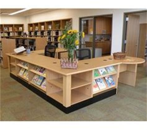 School Library Circulation Desk by 1000 Images About Library Circulation Desks On Modular Furniture Desks And
