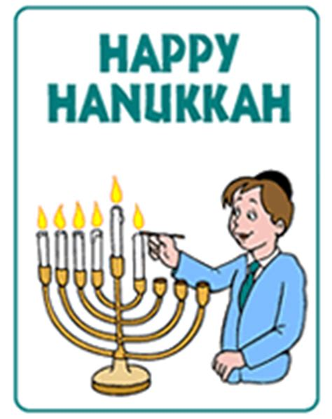 hanukkah card template happy hanukkah free printable greeting cards template