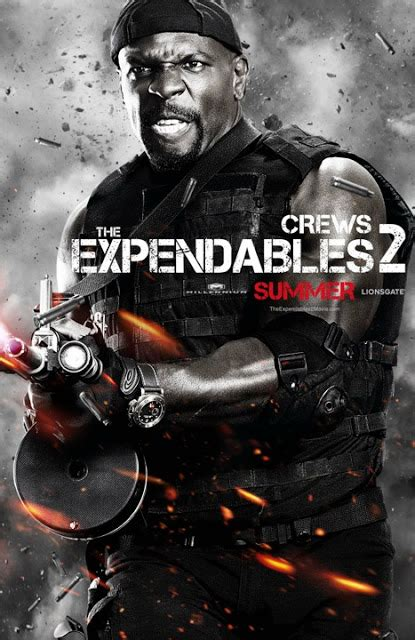 terry crews one man band like the movie buy the book june 2012