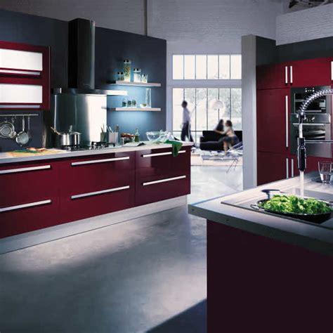 les modernes cuisines r 233 nover sa cuisine nos conseils