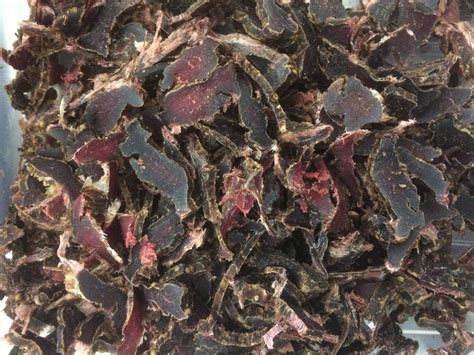 Royco Fds Beef New 100gr ostrich biltong 100g lean high protein ostrich snack