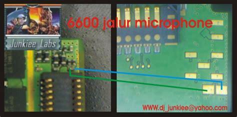 C650 4 Warna 6600 problem