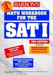 Barrons Sat Writing Workbook Review by Barron S Math Workbook For The Sat I 2000 Edition Open Library