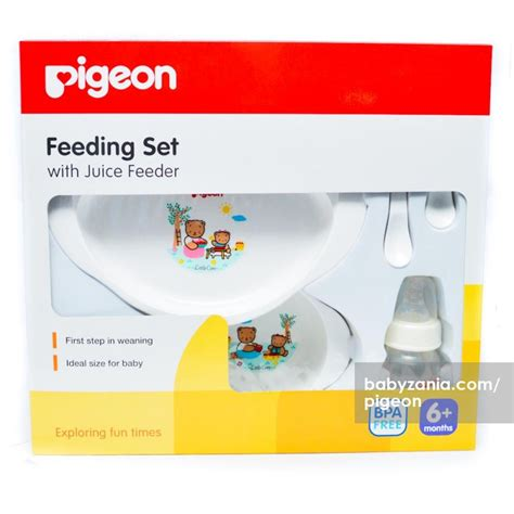 Feeding Set With Juicer Feeder jual murah pigeon feeding set with juicer feeder feeding