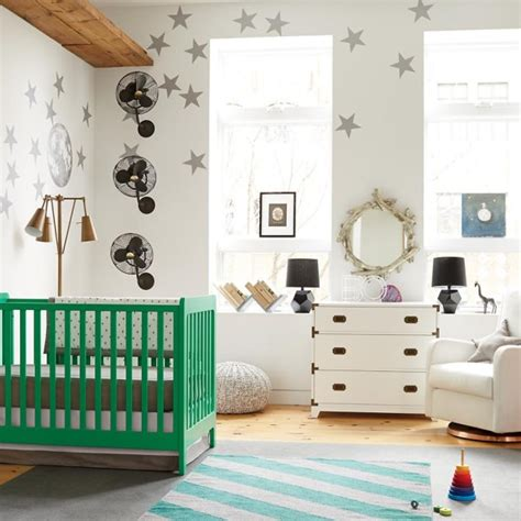 Trendy Nursery Decor 17 Trendy Ideas For The Chic Modern Nursery