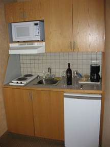 Kitchenette Are Extended Stay Motels A Good Option For Temporary