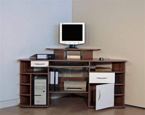 computertisch eckschreibtisch eckschreibtisch computertisch mehrere farben m 246 bel