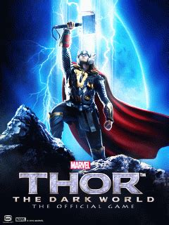 thor movie java game thor the dark world by gameloft mobers org your