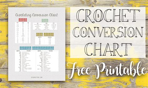 knitting guide pdf knitting conversion chart free printable tastefully eclectic