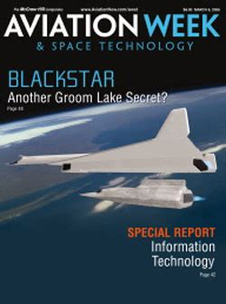 blackstar spacecraft wikipedia