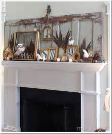 5 fall mantel decorating ideas finding home farms