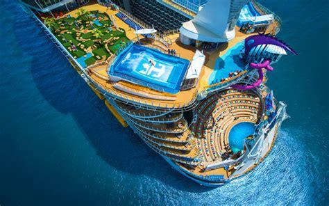 Best New Cruise Ships Arriving in 2018   Popular Cruising