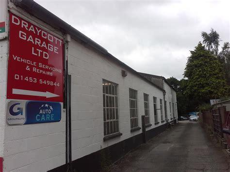 Draycott Garage by Draycott Garage Ltd In Dursley Approved Garages