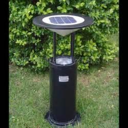 les de jardin solaires sur grossiste import