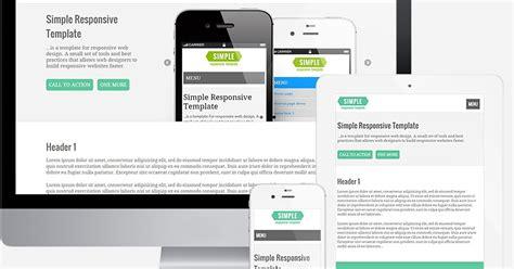 responsive design adalah 7 template blog seo friendly responsive design untuk blogspot