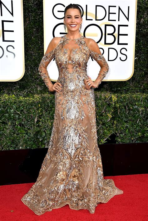 Golden Globes For by Golden Globes 2017 See All The On The Carpet