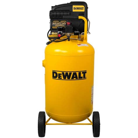 dewalt 30 gal portable electric air compressor dxcmla1983012 the home depot