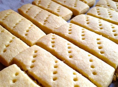 shortbread recipe dishmaps