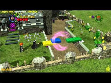 lego vault tutorial full download minecraft harry potter adventure map part