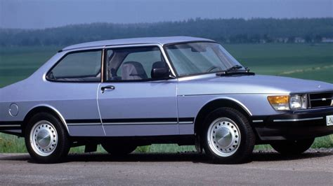 here s a picture of a saab are you happy now