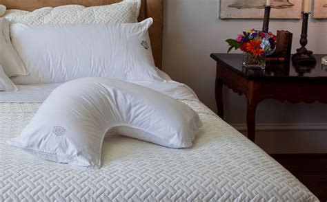 bromwell custom down filled day bed with pillows for sale the pillow bar best side sleeper pillow dr mary side