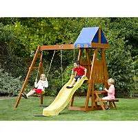 little tikes stockholm wooden swing set 17 best images about plum play on pinterest 12ft