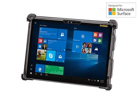rugged tablet for rugged for surface pro 4 mobiledemand