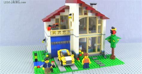 lego creator tree house 31010 family house 31012