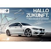 Hallo Zukunft BMW Werbung In Print &amp TV Zum 100 Geburtstag