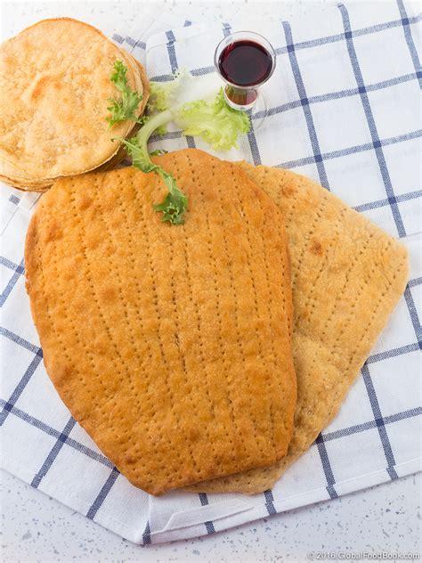food recipes leavened and unleavened bread unleavened flat bread