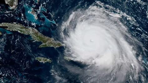 hurricane irma hit nowhere in the florida will be safe the national