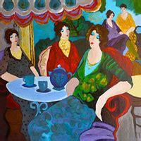 artist tarkay biography tarkay biography hamilton fine art auction