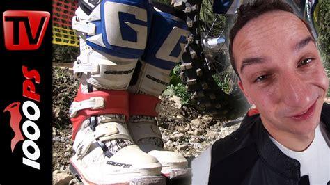 Motorrad Online Protektoren Test by Video How To Motocross Vorbereitung Protektoren Arlo