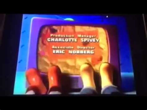 barney five kinds of credits pbs barney five kinds of credits pbs sprout version