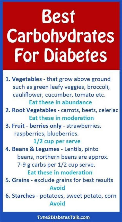 carbohydrates diabetes importance of complex carbohydrates in the diet dockgala