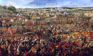 Ottoman Turks Today In History 14 July 1683 Ottoman Turks Lay Siege To Vienna Again
