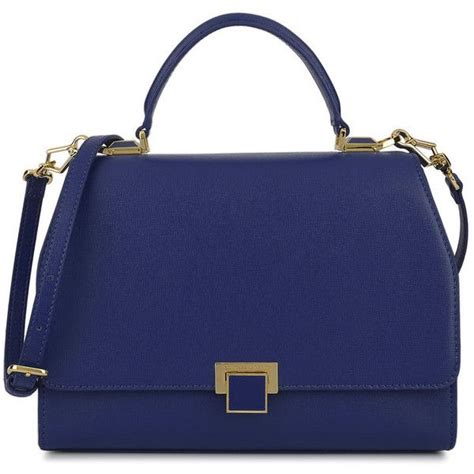 Charles And Keith Boxy Sling Bag charles keith boxy handbag fabulous handbags bag blue handbags and purse