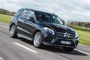 Mercedes Complaints Uk Mercedes Gle 350d 2016 Review Auto Express
