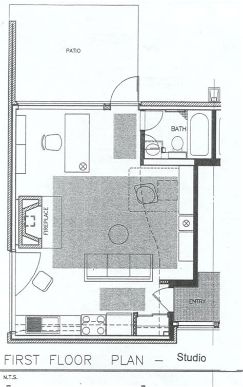 efficient studio layout 20x30 efficiency apartment layouts joy studio design gallery best design